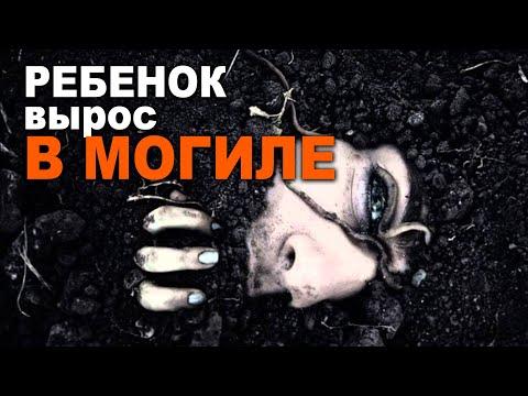 Страшное проклятье погубило семью из Подмосковья. Страшные рассказы.