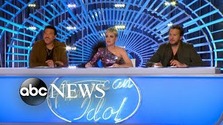 The best moments from last night's 'American Idol'