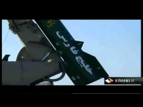 US NAVY FEARS Irans new ANTI SHIP MISSILE