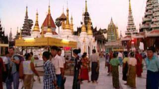 Yangon, Myanmar by Asiatravel.com