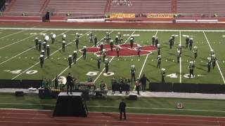 mi6 the 007 archives 2016 deer lakes marching band pimba championships at moon area hs
