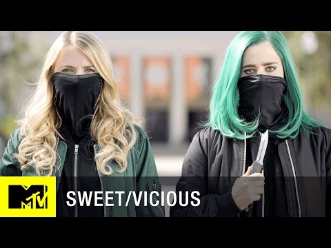 'Darlington' Official Teaser Promo | Sweet/Vicious (Season 1) | MTV