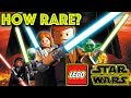 Lost LEGO Star Wars Footage - Amazing Earliest Pre-Alpha Prototype