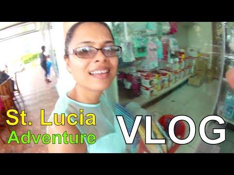St Lucia VLOG at Papillon Rex Resorts