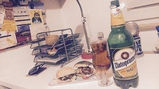 видео Пиво Златопрамен