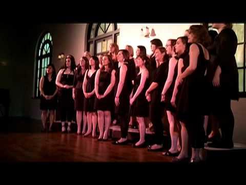 SLC - One Voice (The Wailin' Jennys Cover)