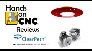 Teknic ClearPath Servo Review...