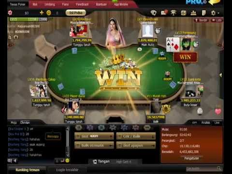 Download aplikasi texas poker pro.id