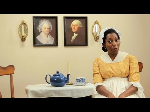 ASK A SLAVE Ep 3: You Can't Make This Stuff Up