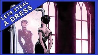 Lets Steal A Dress | Batman #44