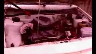 как помыть двигатель 2109(мойка под капотом 2109., 2011-10-22T17:02:51.000Z)