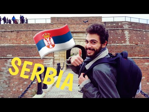 HOW AMAZING IS SERBIA ?