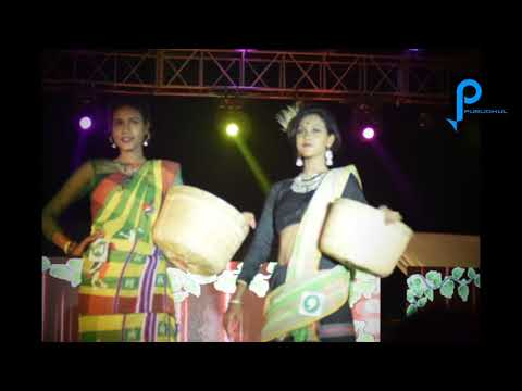 New Santali Video AISFA 2018 FINAL INDIGENIOUS MISS INDIA CONTEST