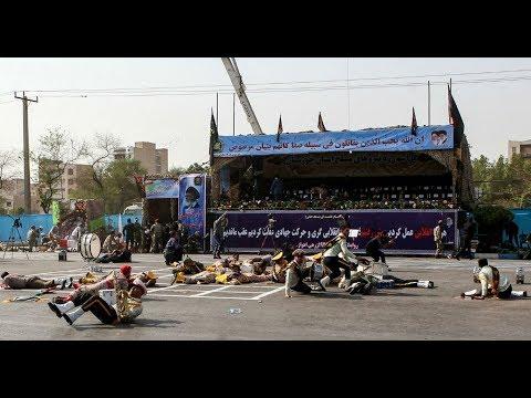 Iran : une attaque à Ahwaz et plusieurs revendications