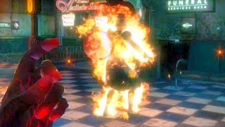Bioshock Remastered Part 3 Obtain Incinerate Plasmid Ability