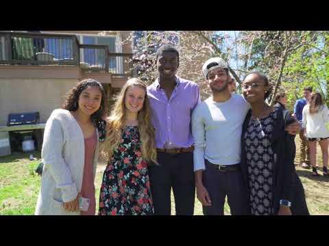 The Park School of Baltimore 2018 Graduation