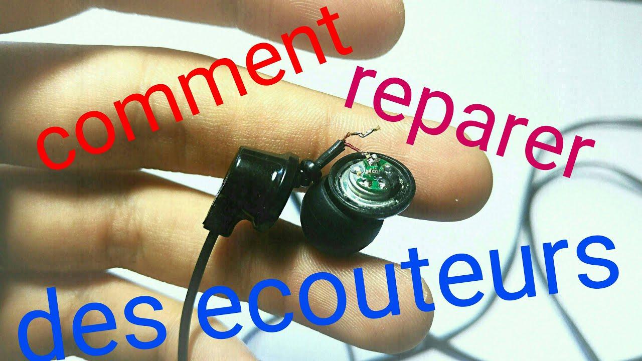 Faire Reparer Iphone