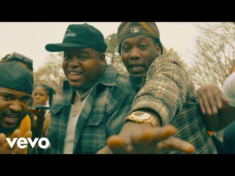 Duke Deuce - GANGSTA PARTY (Official Video) ft. Offset
