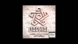 Ravert - Road to Qapital(warm-up mix) 2013