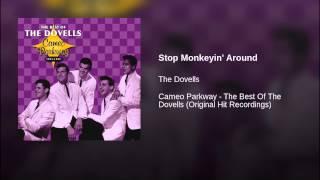 Stop Monkeyin