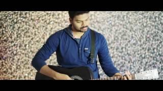 naalone pongenu senorita mashup guitar cover unplugged