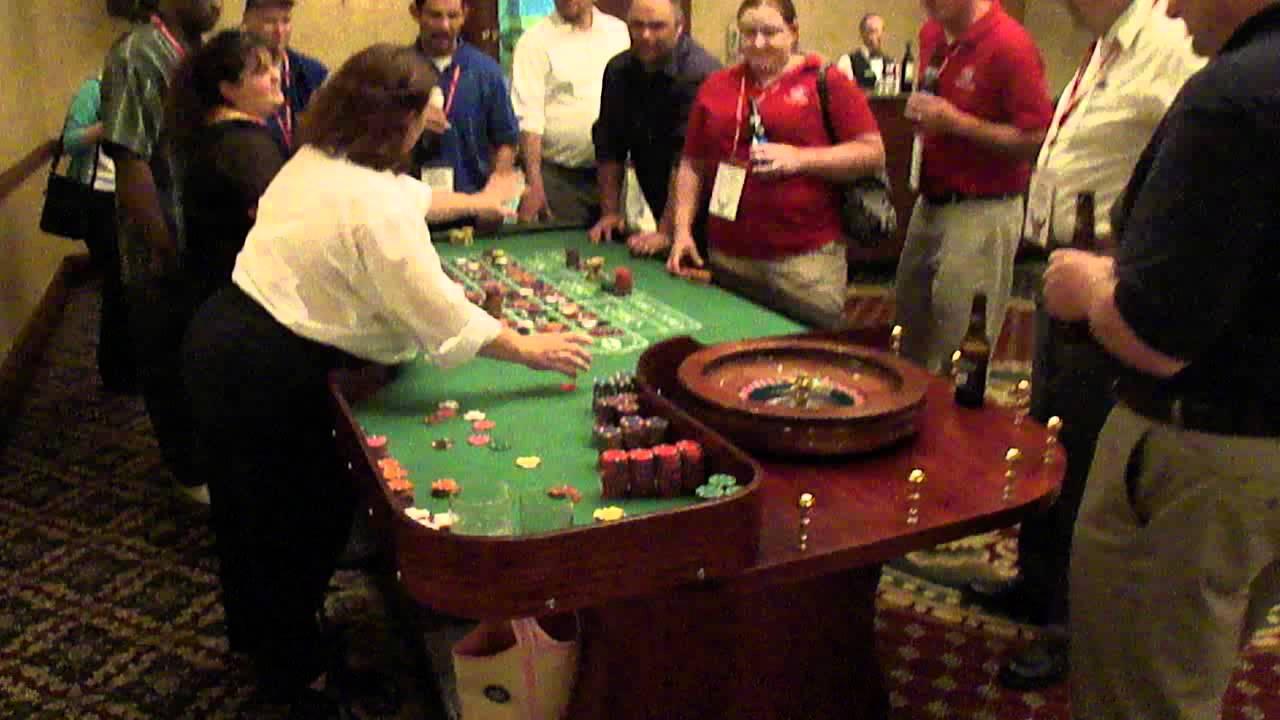 Amy poker