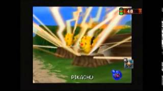 High Score/Best Shots in Pokemon Snap: The Beach