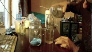Цветные оксидные пленки своими руками(Развернутый отчет о проведенных экспериментах: http://www.moto.kiev.ua/journals/1286481353460., 2010-10-07T19:45:47.000Z)