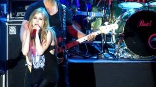 Avril Smile