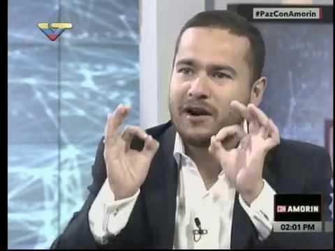 Ricardo Sánchez en Con Amorín: Da Diferencias entre su pasado opositor y la actualidad