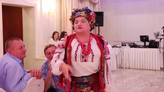Шоу Вера из Крыжополя на свадьбе смотреть всем (выступление целиком)