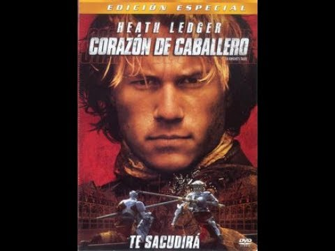 Corazon de Caballero -Pelicula Completa en Español- HEATH LEDGER