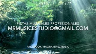 Sin medir distancias - Rosario Flores - Pista Instrumental (Backing Track)