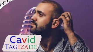 Cavid Tagizade - Get