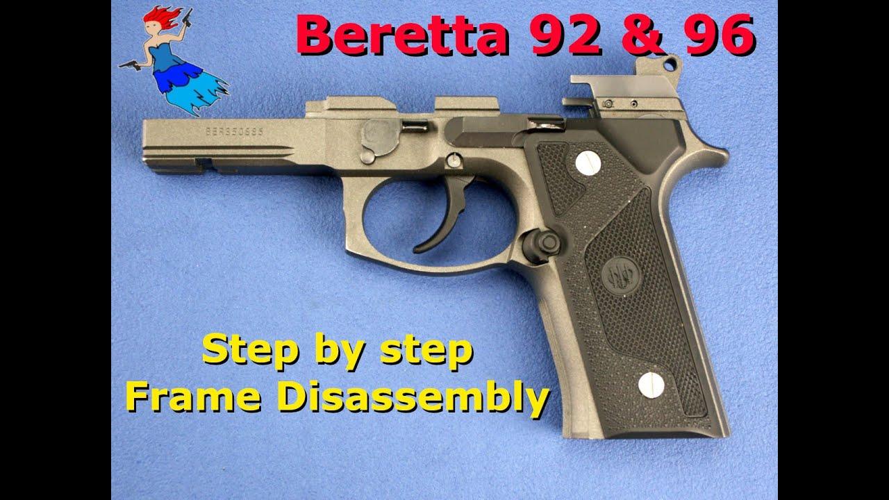 beretta 92 frame | foxytoon.co on