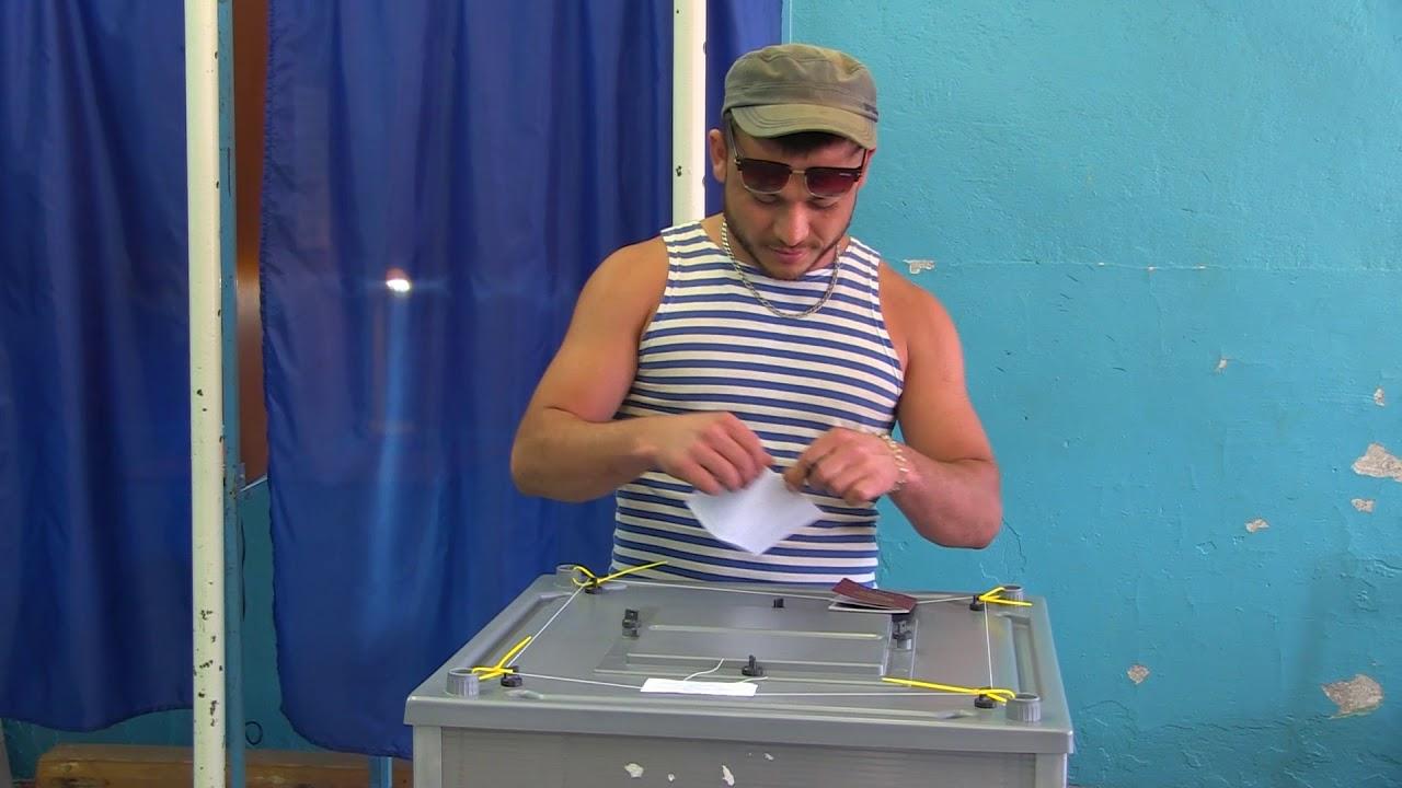 Выборы главы Демидовского сельского поселения