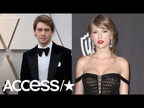 Java Joel - Taylor Swift & Joe Alwyn Families Approve Of Their Relationship