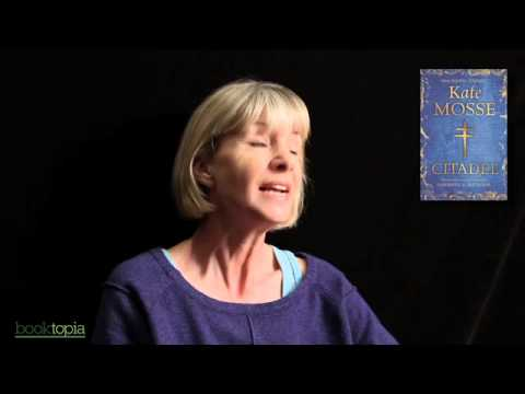 Booktopia presents: Citadel by Kate Mosse  with Caroline Baum