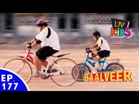 Baal Veer - बालवीर - Episode 177 - Final Round Of Race