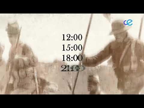Este domingo homenajeamos el centenario de la Legión