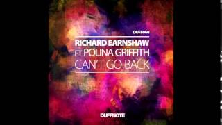 Richard Earnshaw Polina Griffith Can T Go Back Classic Vocal Mix