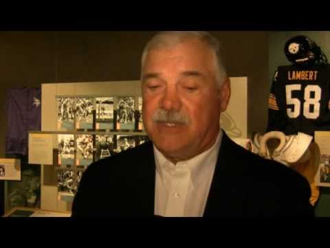 Larry Csonka recalls Super Bowl VII