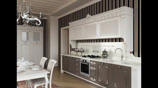 видео Пластиковый фасад кухонь и шкафов Рябина Мебель