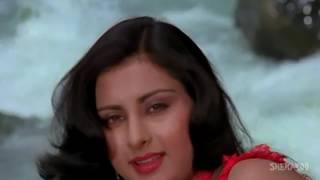 Aisa Kabhi Hua Nahi  Rishi Kapoor   Poonam Dhillon   Yeh Vaada Raha   Bollywood Songs   Kishore   Yo