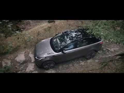 InstaAutoVlog: 2017 Range Rover Velar