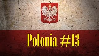 Polonia Europa Universalis IV | Cap 13| Español