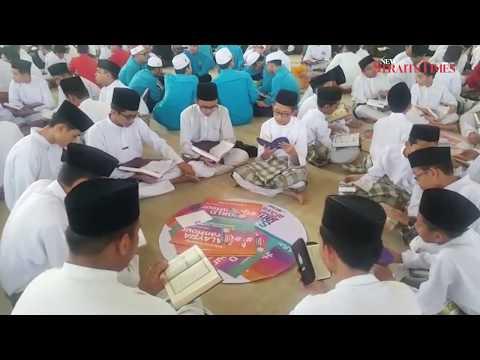 5,000 congregate in Putrajaya for Malaysia Quran Hour