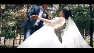 Свадебное видео Багдат&Улжалгас,Организация мероприятий,оформление,прокат света и звука,RproStudio