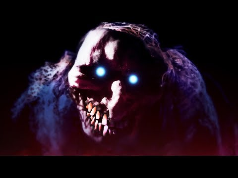 3 SCARY GAMES #25
