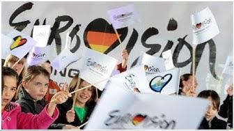 Eurovision Song Contest: Buchmacher sehen gute Chancen für Deutschland